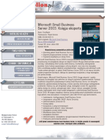 Microsoft Small Business Server 2003. Księga eksperta