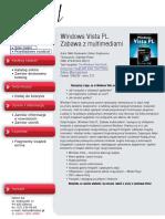 Windows Vista PL. Zabawa z multimediami
