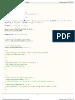 Excel 2 Test Link Results