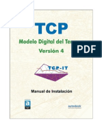 Manual de Instalación MDT v4