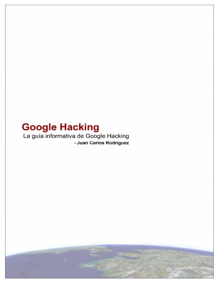 . Google Hacking   Google   Sql