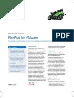 Flex Pod Solution Brief