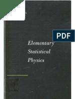 Kittel Elementary Statistical Physics 0894643266
