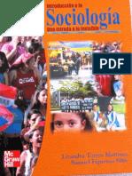 Unidad 1 Sociología [capítulos 1,2 y3] ESSO 131-1617