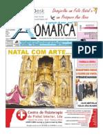 A Comarca, n.º 330 (12 de dezembro de 2008)