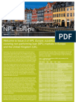 Research Paper on Global NPL Market 2010