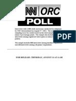 Gop 2012 Poll