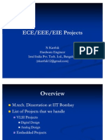 ECE Projects