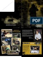 Samson Manufacturing 2011 Catalog