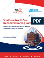 Decommissioning Conference Programme