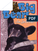 Those Big Bears by Jan Lee Wicker