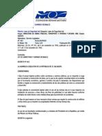 LeyDeCarreterasyCaminosVecinales