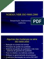 ISO 9000 - Seminário completo