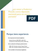 Por Que Votar a Federico Pinedo (2)