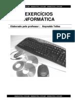 Exercicio de Windows XP