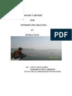 Project Report on Rukka