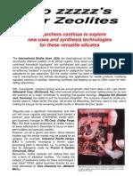 zeolite, molecular sieves adsorption systems, VOC, dehydration - DEC IMPIANTI