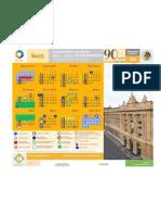 Calendario Telesecundaria 2011 - 2012
