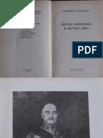Vladimir Stojancevic - Milos Obrenovic i Njegovo Doba