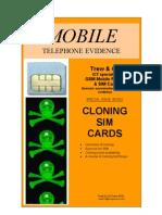 Special Edition 2002 SIM Cloning