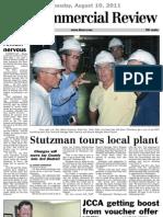Congressman Stutzman