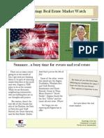 Joann's Newsletter