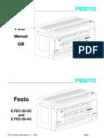 INTERFASE FESTO