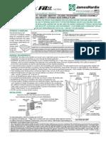 Hardieplank-Installation Inst From Hardiplank Website