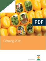 Catalog Porumb 2011