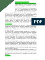 4 LECCIONES DE ECONOMÍA POLÍTICA