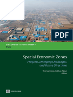 Special Economic Zones