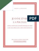 33614037 La Franquerie de Marquis Jeanne d Arc La Pucelle