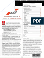 Forza.motorsport.3.Official.game.Guide.xbox360 Unleashed