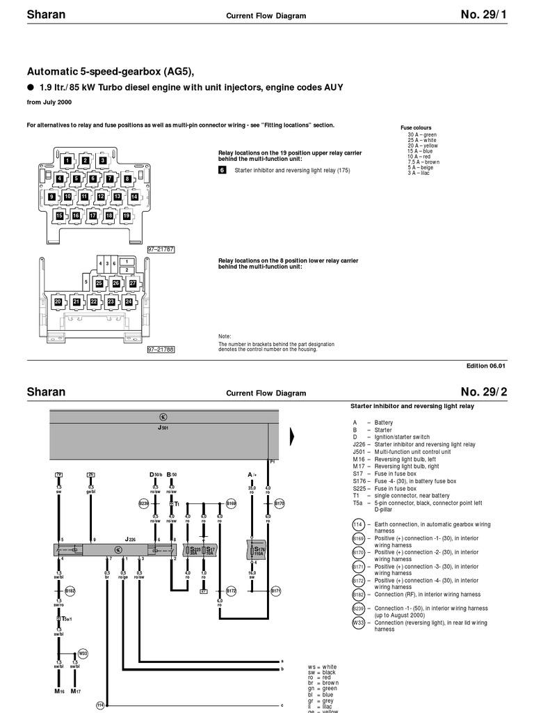 Wiring Diagram Valve Machines Reverse Harness