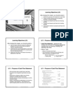 Chapter 5 - Statement of Cash Flows