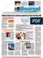 Asian Journal August 12, 2011 edition