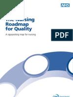 Nursing Roadmap 2030