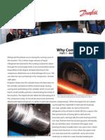 Why Compressors Fail - Part1 - Danfoss