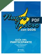 Manual Alumno Nuevo Creyente