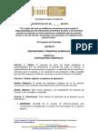 Proyecto de Ley Derechos de Autor@ y Derechos de Los Usuari@s en Internet- Senador Camilo Romero