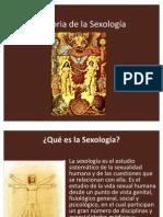 SGLHistoria de la Sexología