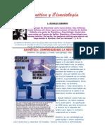 Dianetica y Cienciologia