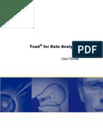 ToadforDataAnalysts_User_Guide