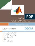 Cece Matlab Intro1