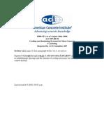 ACI 207 . 4R - 05 (Errata 2008)