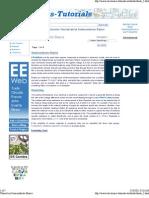 Tutorial on Semiconductor Basics