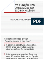 Cpia de Responsabilidade Social rial - Treinamento Gerencial