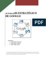 PlaneamientoEstrategico Google