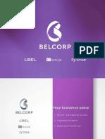Apresentação Belcorp completa