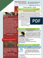 BES Newsletter 3